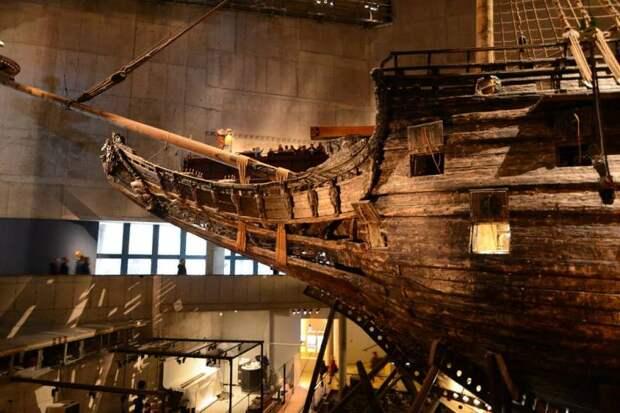 Как переводится слово «гальюн» и куда бежать юнге: из истории флотских терминов