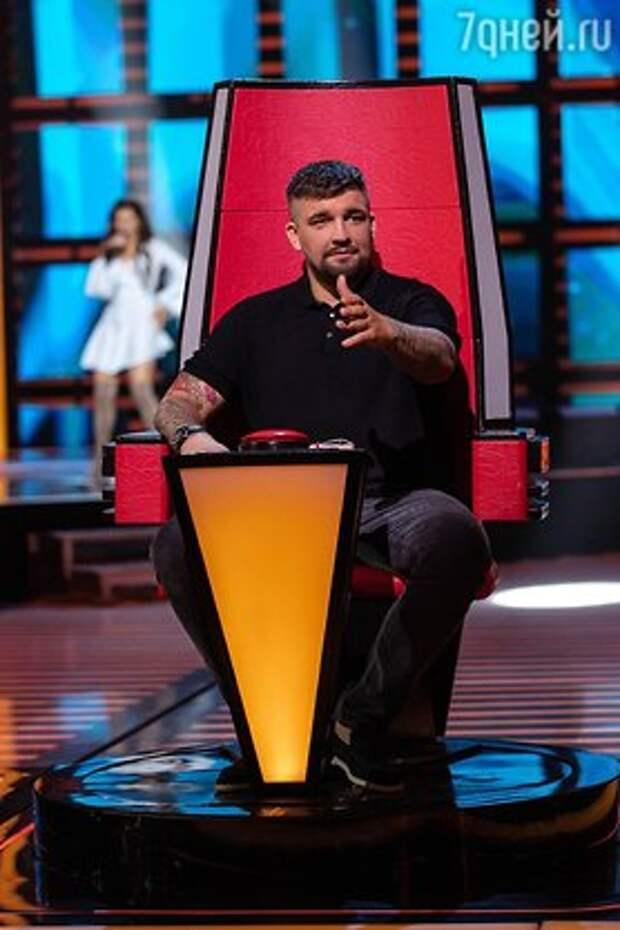Баста прокомментировал скандальное разоблачение участницы шоу «Голос»