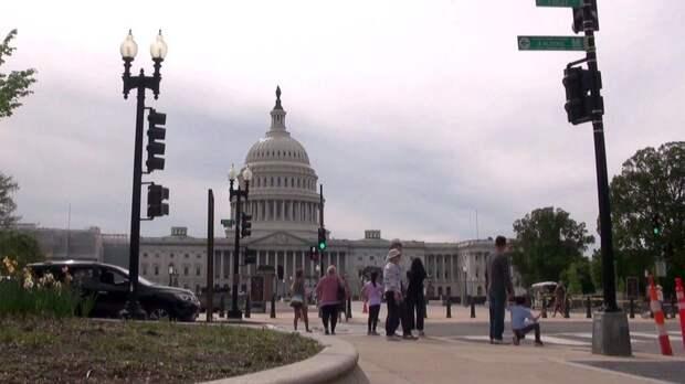 Посольство РФ в США ждет объяснений от Госдепартамента по поводу материала NBC
