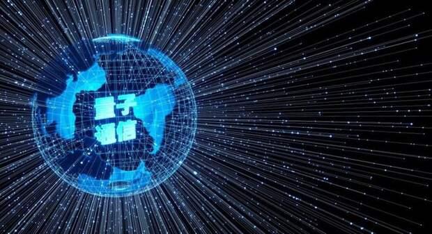 В Китае развёрнута первая в мире интегрированная сеть сверхзащищённой квантовой связи Квантовый компьютер, IT, Наука, Китай, Интернет, Технологии, Новости, Длиннопост