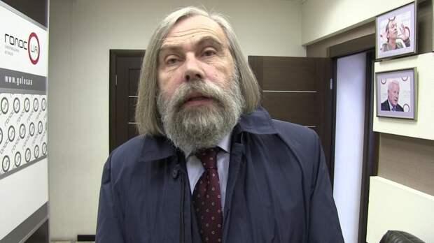 Погребинский объяснил необходимость разрыва Договора о дружбе РФ и Украины