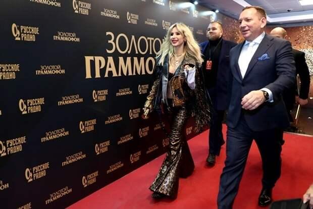 Пригожин посочувствовал фанатам Лободы из-за сорванного выступления на «Золотом граммофоне»