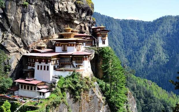 30 потрясающих мест, где вы не встретите туристов