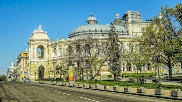 """Жители Одессы поразили американку нежеланием верить в """"захват"""" города Россией"""