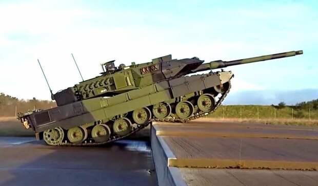 Стянуто более тысячи танков: Турция и Греция готовы начать войну