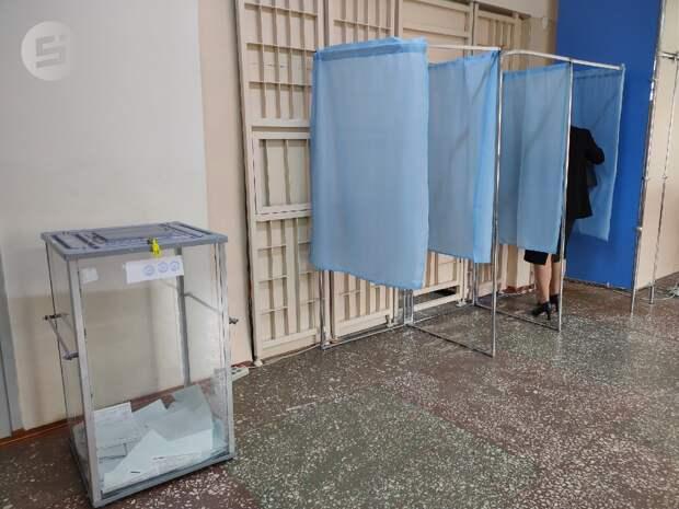 ЦИК Удмуртии будет самостоятельно определять длительность голосования
