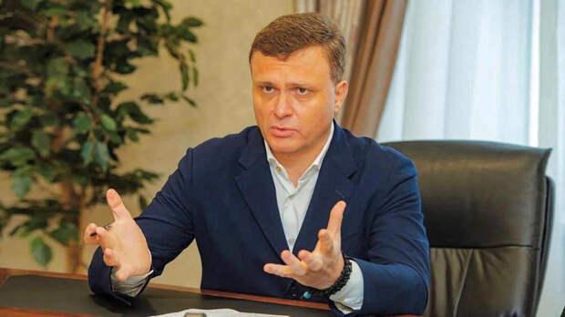 Украина-2021: Зеленского натравливают на «ОПЗЖ»?