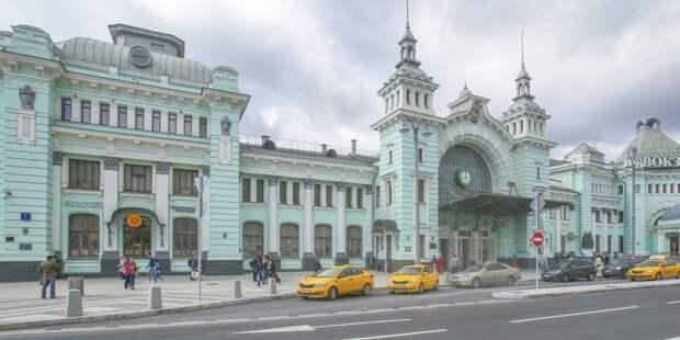 Портал «Узнай Москву» запустил экскурсию по местам Великой Отечественной войны. Фото: mos.ru