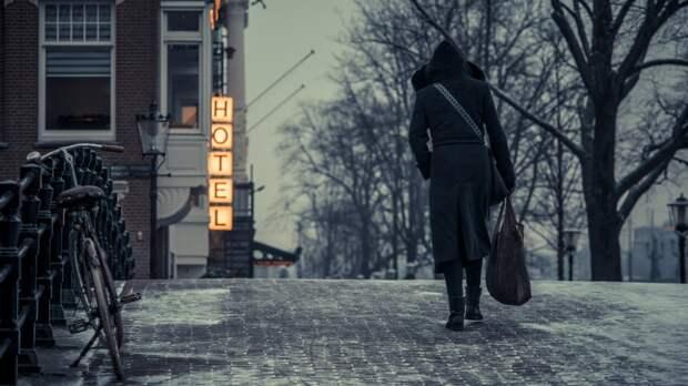 Улицы Амстердама в фотографиях Stijn Hoekstra