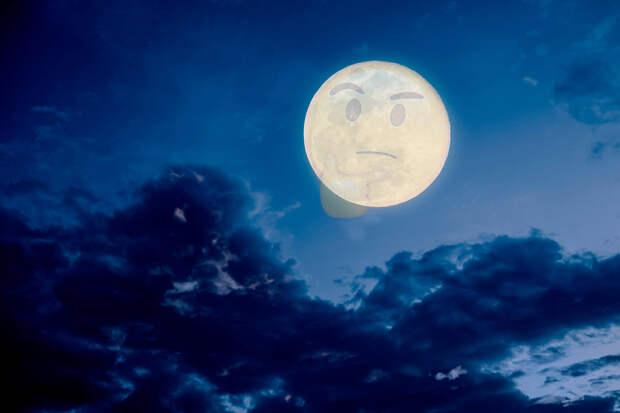 В NASA считают Луну виновником наводнений и потопов