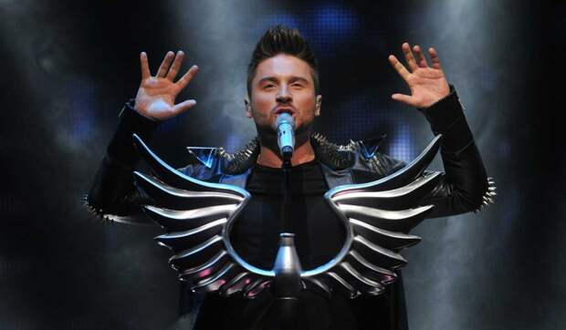 «Получайте!»: огорченный Лазарев дал оценку выступлению Манижи на «Евровидении-2021»