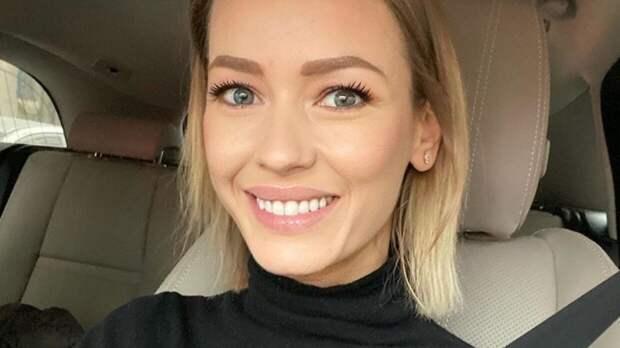 Актриса Евгения Лоза рассказала об отношениях с бывшим мужем