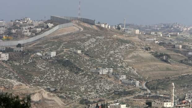 Лига арабских государств осудила действия Израиля в отношении Палестины
