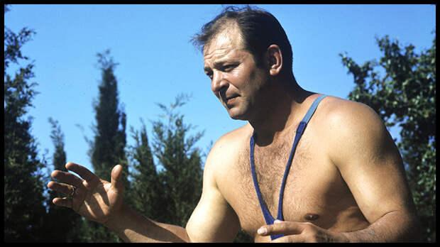 5 января в Санкт-Петербурге после продолжительной болезни на 84-м году жизни скончался олимпийский чемпион 1972 года по классической борьбе Анатолий Рощин.