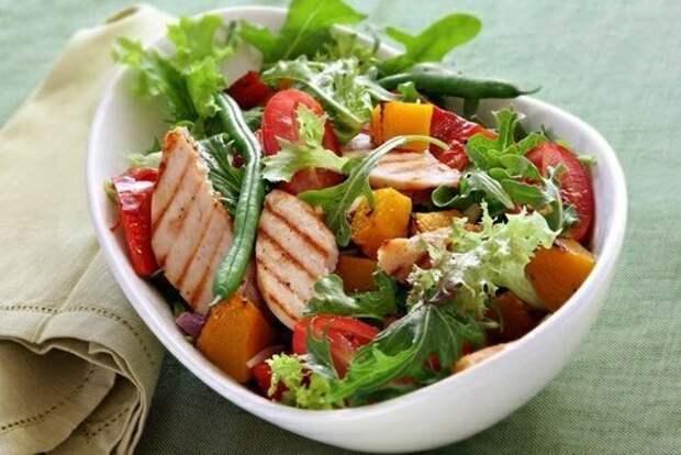 Совместимость продуктов: как извлечь из пищи максимальную пользу