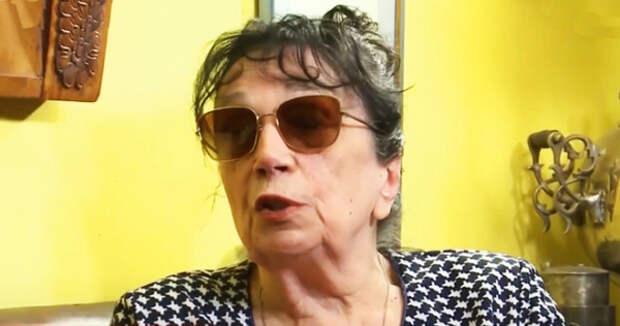 """Гитана Леонтенко высказалась о Цивине и Дрожжиной: """"Не проклинала их"""""""
