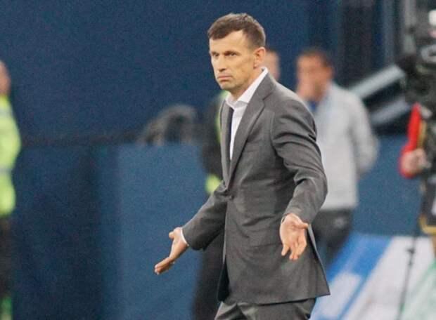 «Придумал ли Семак что-то ещё?»… 11 вопросов руководителям, менеджерскому составу и главному тренеру «Зенита»