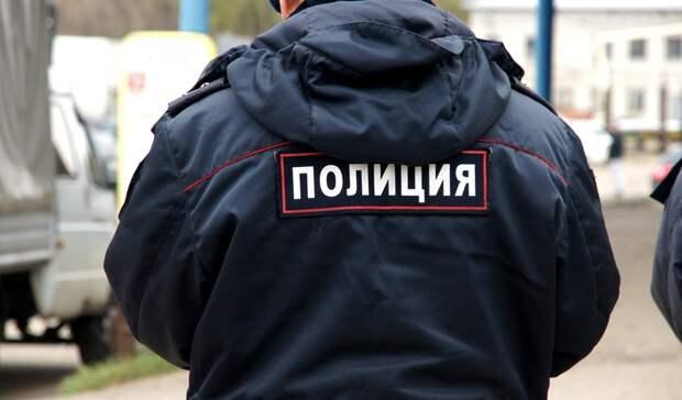 Задержана ростовчанка, избившая 4-летнюю дочь наулице