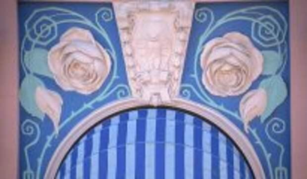 Архитектура: Почему на фасадах дореволюционных питерских зданий много разных цветов и что они означают