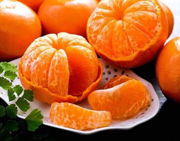 6 самых полезных для здоровья продуктов с новогоднего стола