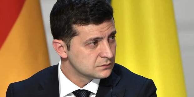 На Украине приняли закон о всеукраинском референдуме