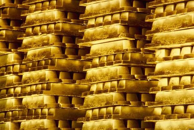 Трюк РФ с закупкой золота впечатлил Запад