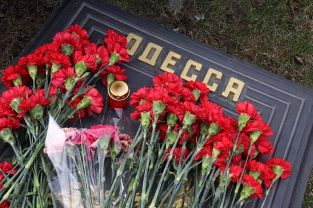 Косачев: позиция Запада по трагедии в Одессе вышла за пределы морали