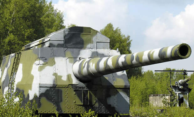 Царь-пушка, которую создали в СССР