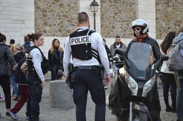 Во Франции задержали убийцу двух человек, который три дня скрывался в лесу
