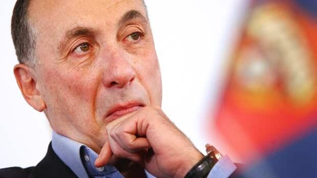 Чемпионату России ненужны иностранные клубы. Почему идея Гинера несработает