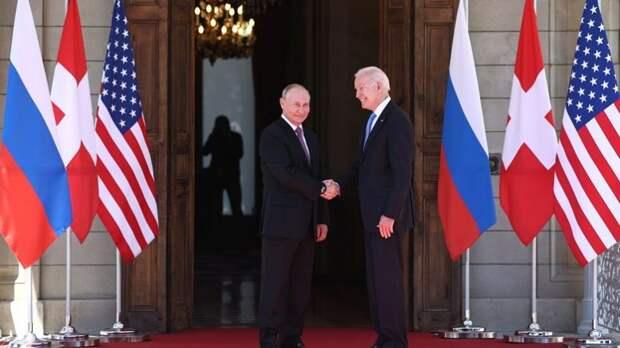Между Россией и США промелькнули зарницы доверия