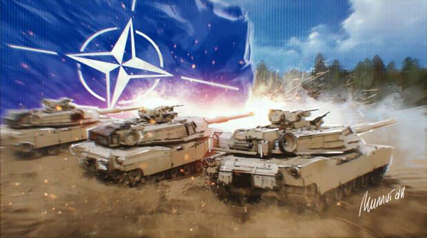 Аналитики Sohu: учения НАТО Defender Europe способны спровоцировать ядерную войну