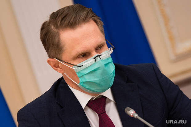 Глава Минздрава сделал заявление отретьей волне COVID вРоссии