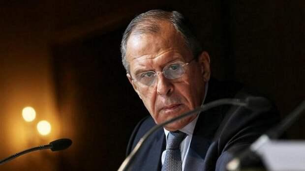 Архитектура отношений разрушена - Лавров рассказал, какие претензии Россия имеет к Евросоюзу