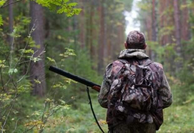 В Якутии двое охотников расстреляли сборщика ягод в лесу