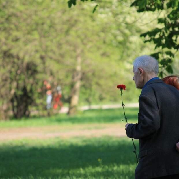 С 6 по 15 мая  состоится онлайн-выставка «С Победой по Садовому кольцу»