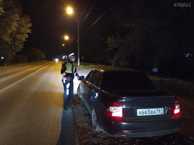 Ночной дозор по-ростовски