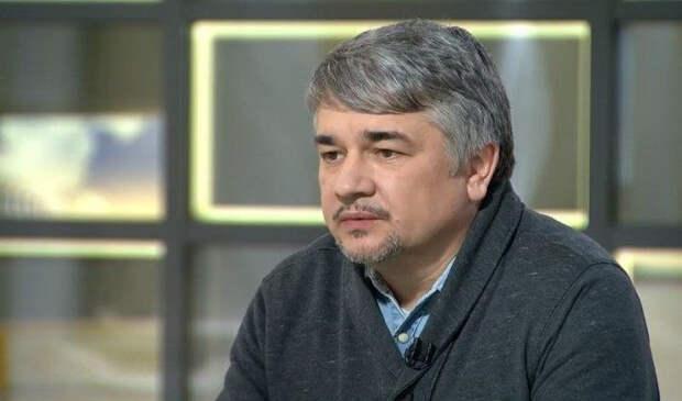 Ищенко увидел «осиновый кол» для Украины в конце «светлого пути» к ЕС