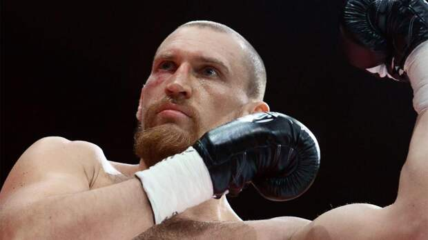 Рэпер T-Fest прокомментировал свое участие в боксерском турнире Басты