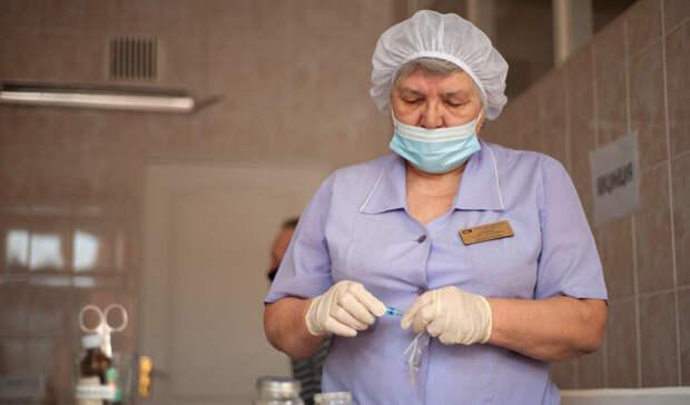 Еще 114 случаев COVID-19 выявлено в Свердловской области за сутки