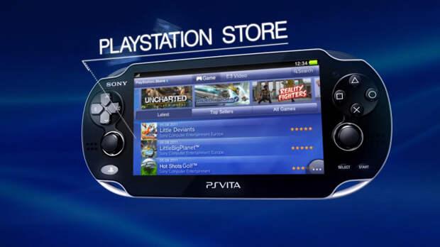 Sony решила не закрывать PS Store на PS3 и PS Vita из-за волны недовольства фанатов