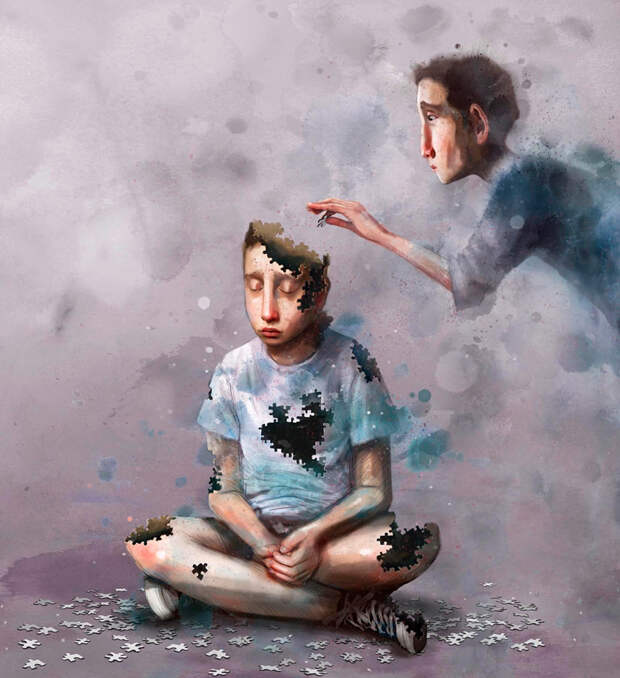 Главные родительские ошибки при ссоре с детьми