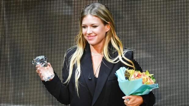 Певица Рита Дакота рассказала, что ей помогло пережить развод с Владом Соколовским