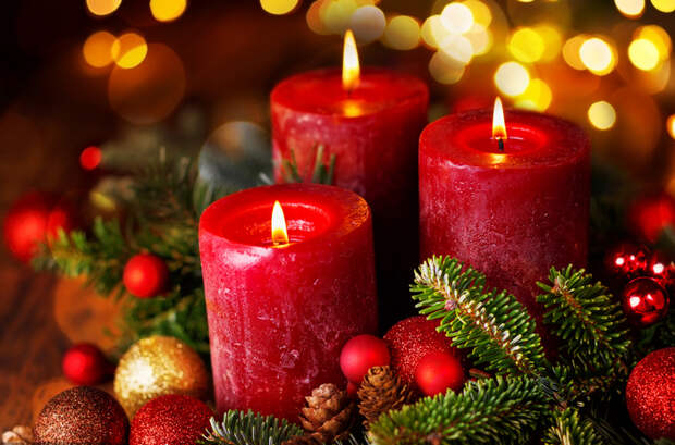 Как встречать новый год, чтобы он стал счастливым: 7 новогодних примет на удачу и деньги