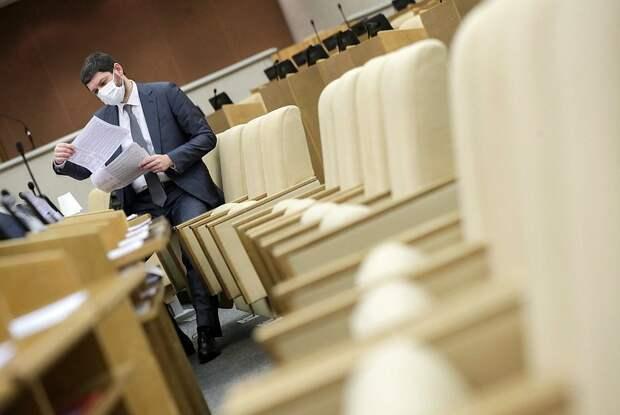 Депутаты раскритикуют правительство