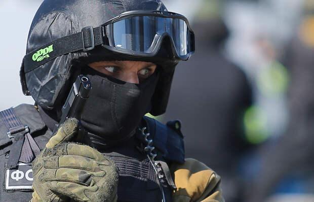 Ликвидация террориста вКрыму: подробности икадры (ВИДЕО)