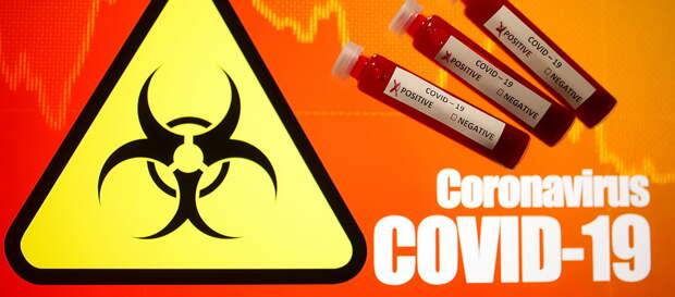Старая советская методика обуздает коронавирус – ученый