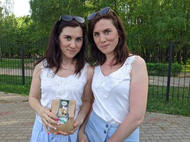 «Вместе мы сильней, чем поодиночке»: в Челнах состоялось шествие двойняшек
