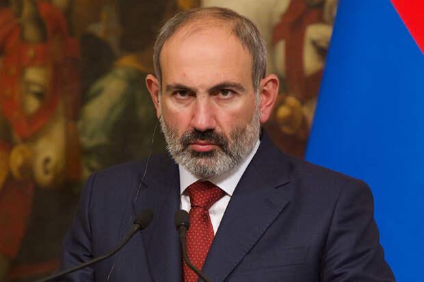 Пашинян ответил Симоньян на пост о «неблагодарной Армении»