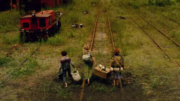 Опубликован финальный трейлер фильма Джона Красински «Тихое место — 2»